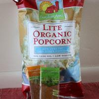 Sunshine Acres Organic Popcorn