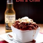 """Bill's Chili"" and WFD?"