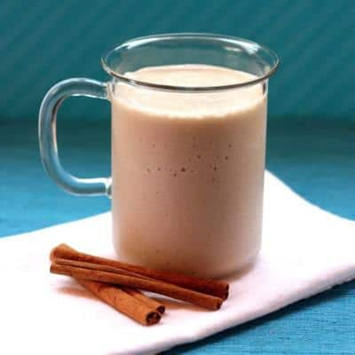 Chai Tea smoothie redo 1