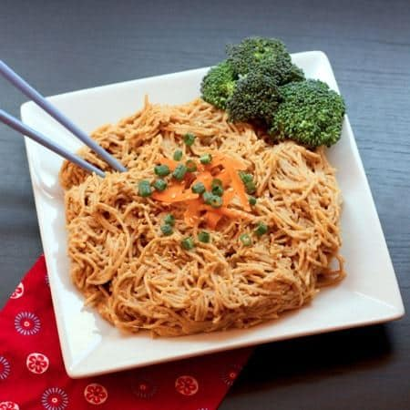Sesame Noodles Mom 100 2