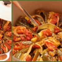 Ratatouille collage 1