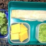 What's in the Lunchbox Wednesday 11-14-12