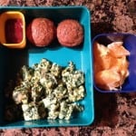 What's in the Lunchbox Wednesday – 12-5-12