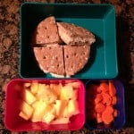 What's in the Lunchbox Wednesday – 12-19-12
