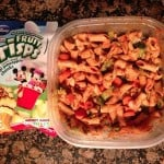 What's in the Lunchbox Wednesday – 1-9-13