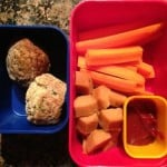 What's in the Lunchbox Wednesday – 1-16-13