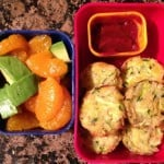 What's in the Lunchbox Wednesday – 1-23-13