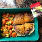 What's in the Lunchbox Wednesday – 1-30-13