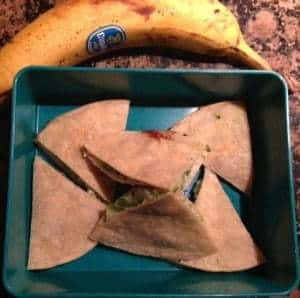 What's in the Lunchbox Wednesday