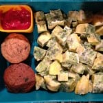 What's in the Lunchbox Wednesday – 2-13-13
