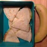 What's in the Lunchbox Wednesday – 2-6-13
