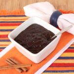 Mexican Chocolate Pudding (or Brownie) Oatmeal