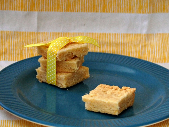 meyer lemon shortbread 1