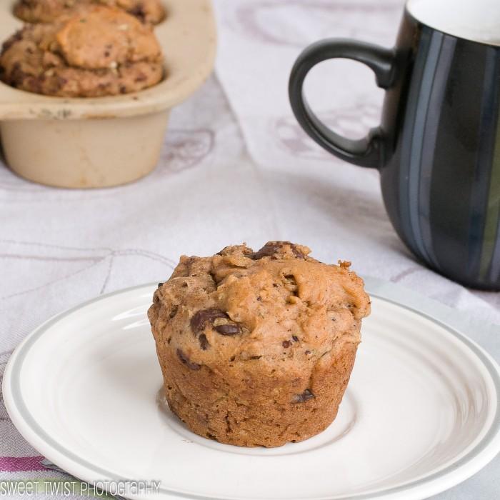 Zucchini Muffins - GF-20130223-2422
