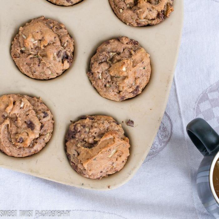 Zucchini Muffins - GF-20130223-2431