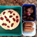 What's in the Lunchbox Wednesday 7-24-13 (Camp Edition)