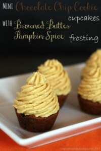 Mini-Chocolate-Chip-Cookie-Cupcakes-with-Pumpkin-Spice-Browned-Butter-Frosting-2-title.jpg