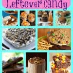 40 Recipes to Make From Leftover Candy