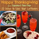 Over 30 Ways to Use Your Thanksgiving Leftovers