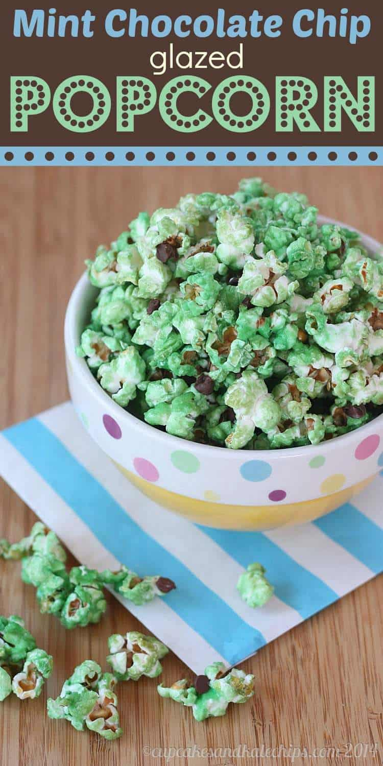 Mint Chocolate Chip Glazed Popcorn contributor title