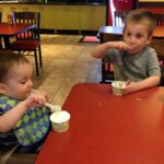 boys at moes