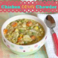 Chicken Corn Chowder 2 title