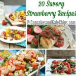 20 Savory Strawberry Recipes