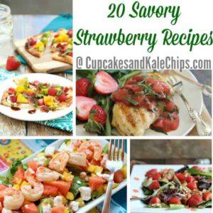 20-Savory-Strawberry-Recipes sq