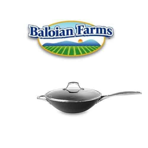 balaoin farms