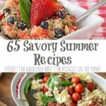 65 Savory Summer Recipes for Picnics & Barbecues