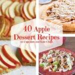 40 Apple Dessert Recipes