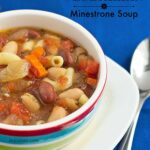 Vegetarian-Minestrone--Soup-photo