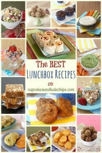 The Best Lunchbox Recipes