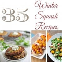 Winter Squash Recipes Roundup sq
