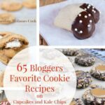 65 Bloggers Favorite Cookie Recipes sq