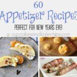 60+ Appetizer Recipes
