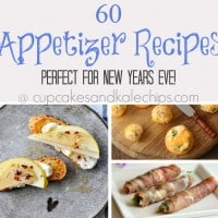 Appetizer Recipes Roundup sq
