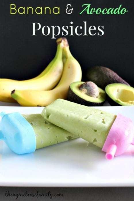 Banana-Avocado-Popsicles