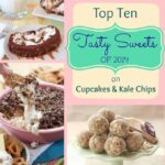 Top Ten Tasty Sweets Sq