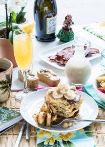 Coconut Mac Nut Pancakes-5654