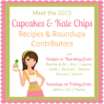 Meet the 2015 Cupcakes & Kale Chips Recipes & Roundups Contributors