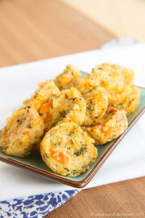 Cheesy Veggie Quinoa Bites recipe-0555