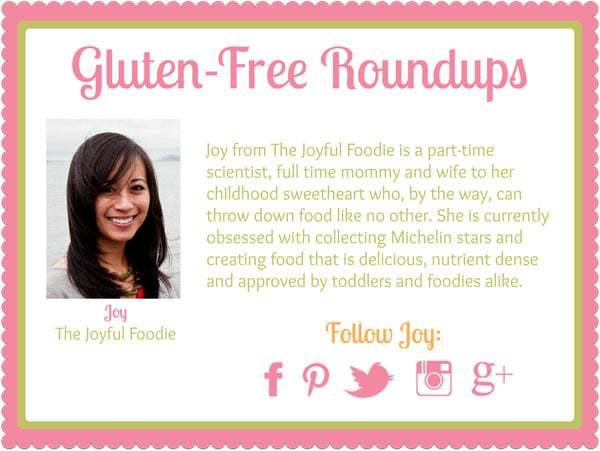 The Joyful Foodie