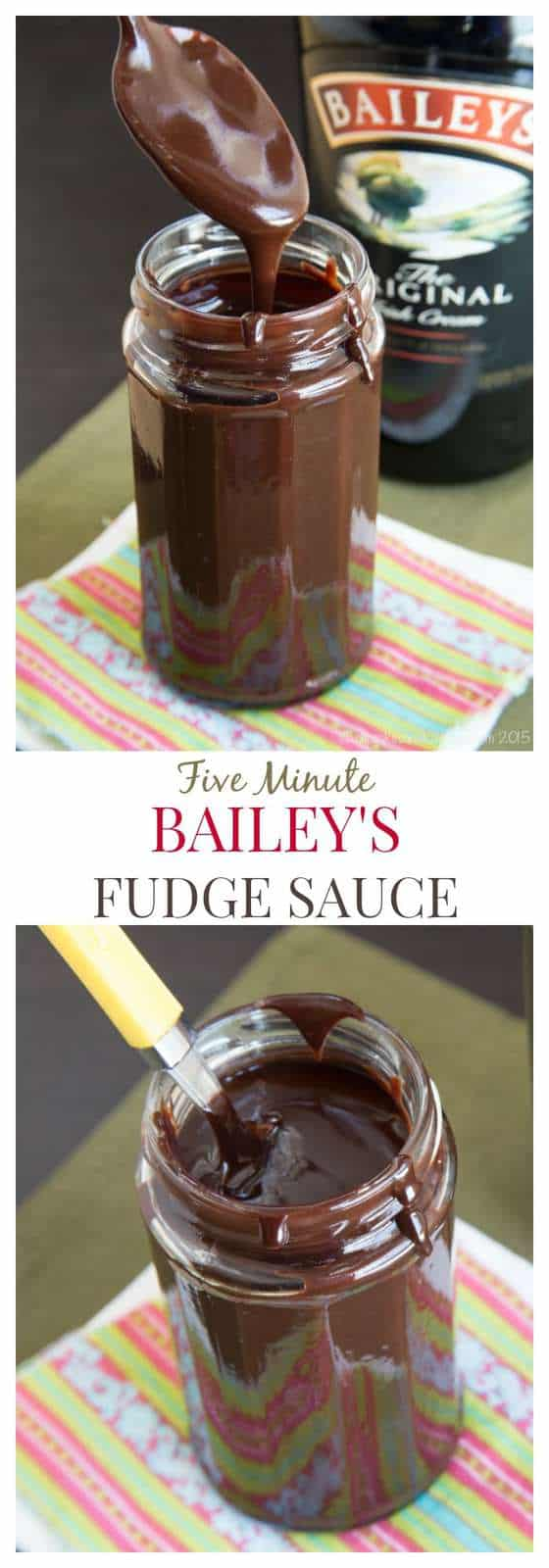 Five Minute Bailey S Fudge Sauce Cupcakes Amp Kale Chips