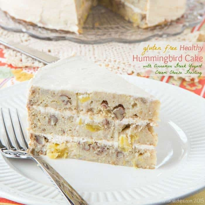 Group Recipes Gluten Free Carrot Cake