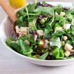 Farmhouse Salad with Citrus Vinaigrette