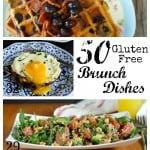 50 Gluten Free Brunch Recipes