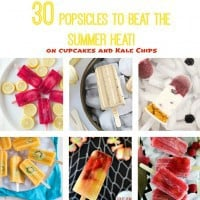 30 Popsicle Recipes square