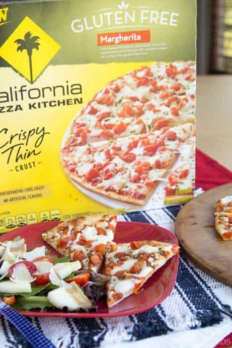 California Pizza Kitchen Margherita-2853