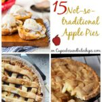 15 Not-So-Traditional Apple Pie Recipes